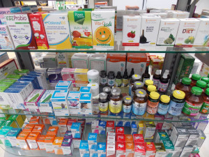 Emily Pantela's Pharmacy