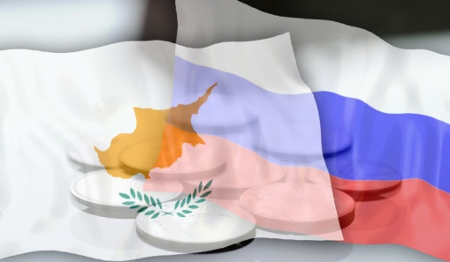 Russia-Cyprus