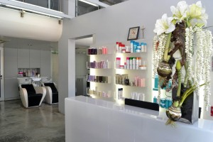 Stratos Art Hair salon