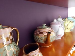 Чайный домик Tea Cup