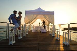 Wedding in Elysium