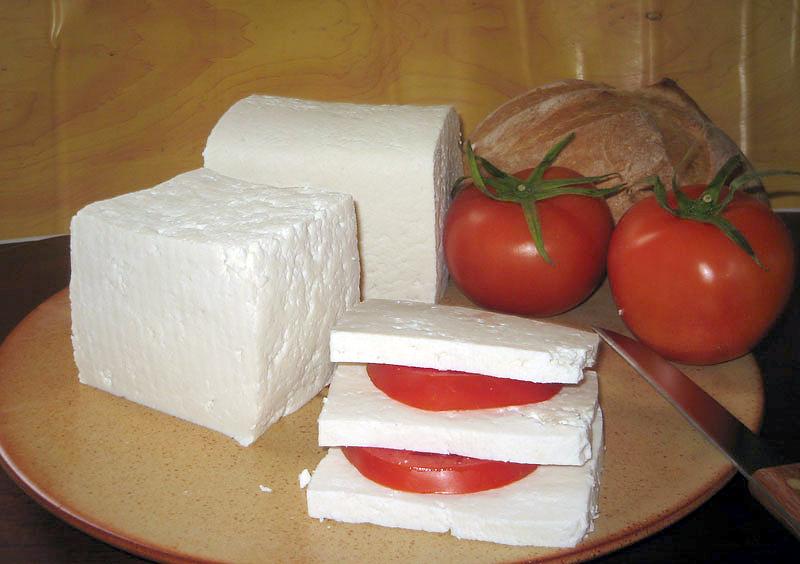 Anari cheese