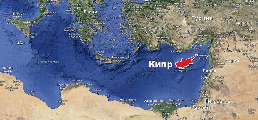 Interesting facts about where is cyprus located online portal cyprus on the world map gumiabroncs Images