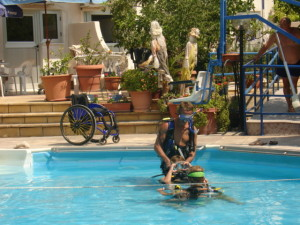 Cyprus for people with disabilities