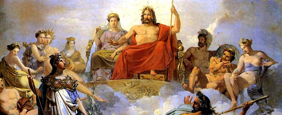 Мифология Кипра