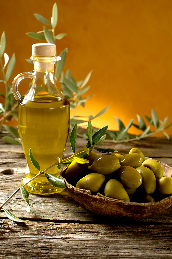 Olive oil in Cyprus