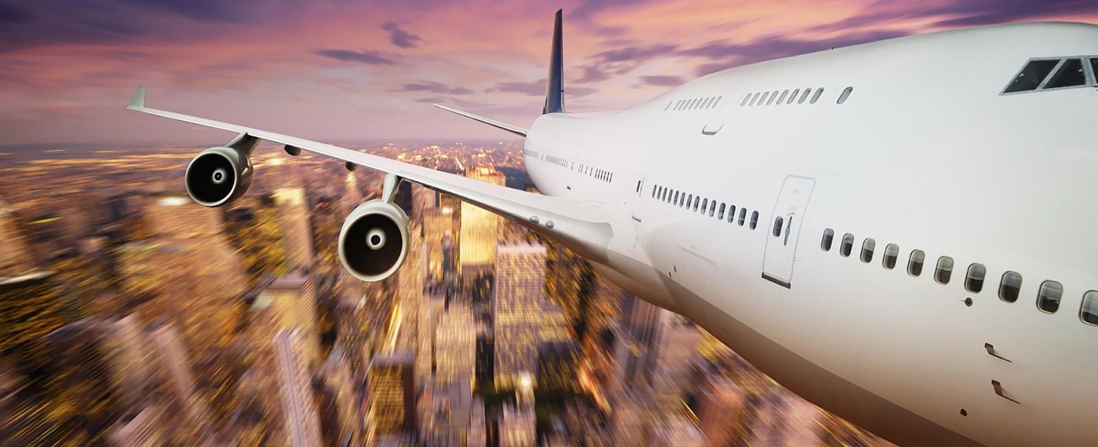 Сколько лететь до Кипра?