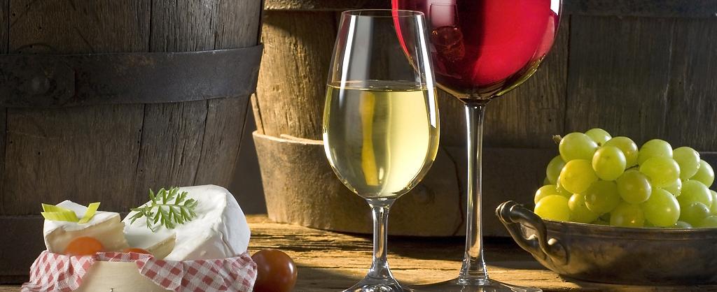 Белые и розовые кипрские вина