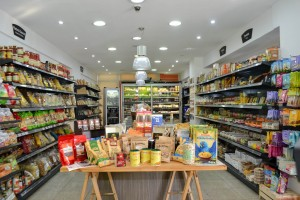 All Organic Food