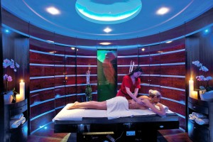 Amathus Beach Hotel - spa-centre