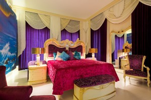 Отель Antara Palace