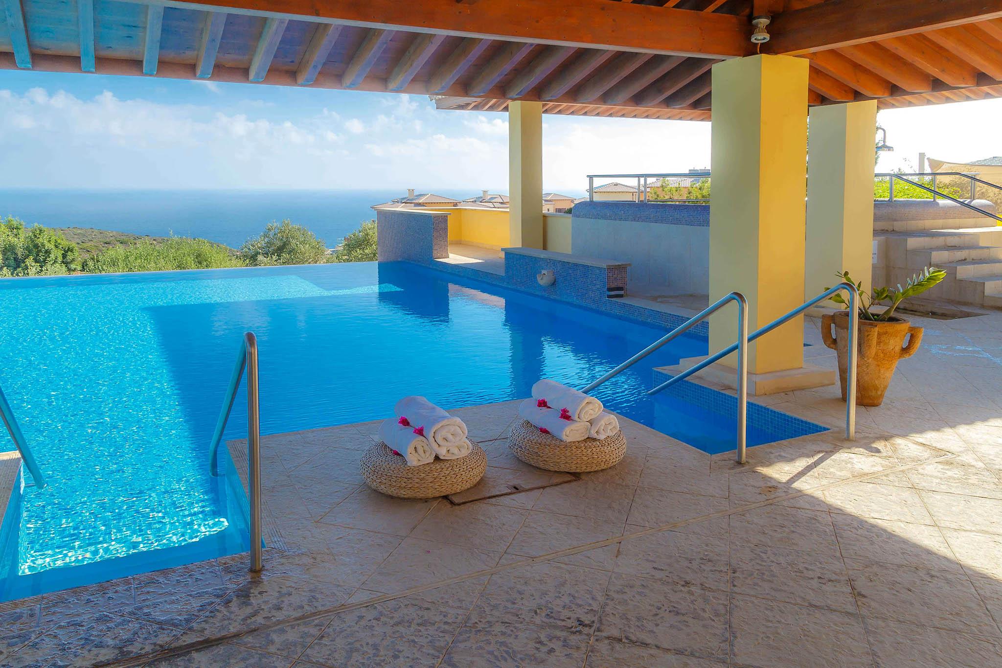 Aphrodite Residences - Retreat Spa