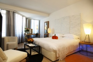 Londa Hotel - Deluxe Sea View room