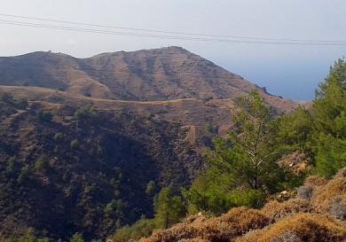 Киренийский хребет