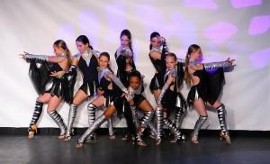 Hallmark dancing centre - Cyprus