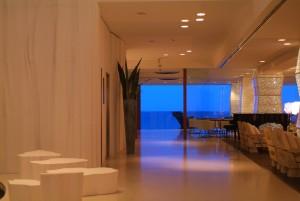 Londa Hotel - lobby