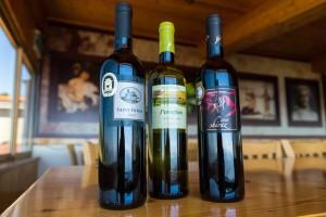 Винодельня Kolios