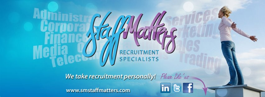 Агентство по подбору персонала на Кипре StaffMatters