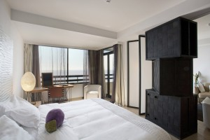 Londa Hotel - Suite Sea View