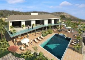 Euro 6,500,000 Villa in Limassol