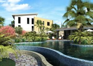 Euro 6,500,000 Luxury Villa in Limassol