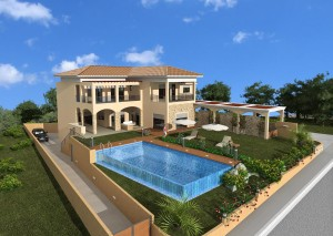 Euro 4,000,000 Limassol Area
