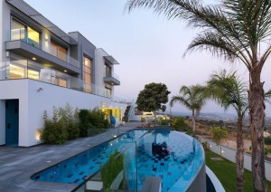 Euro 2,500,000 Villa In Limassol Area
