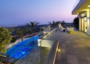 Euro 2,500,000 Luxury Villa In Limassol Area