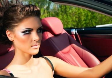 Вождение автомобиля на Кипре