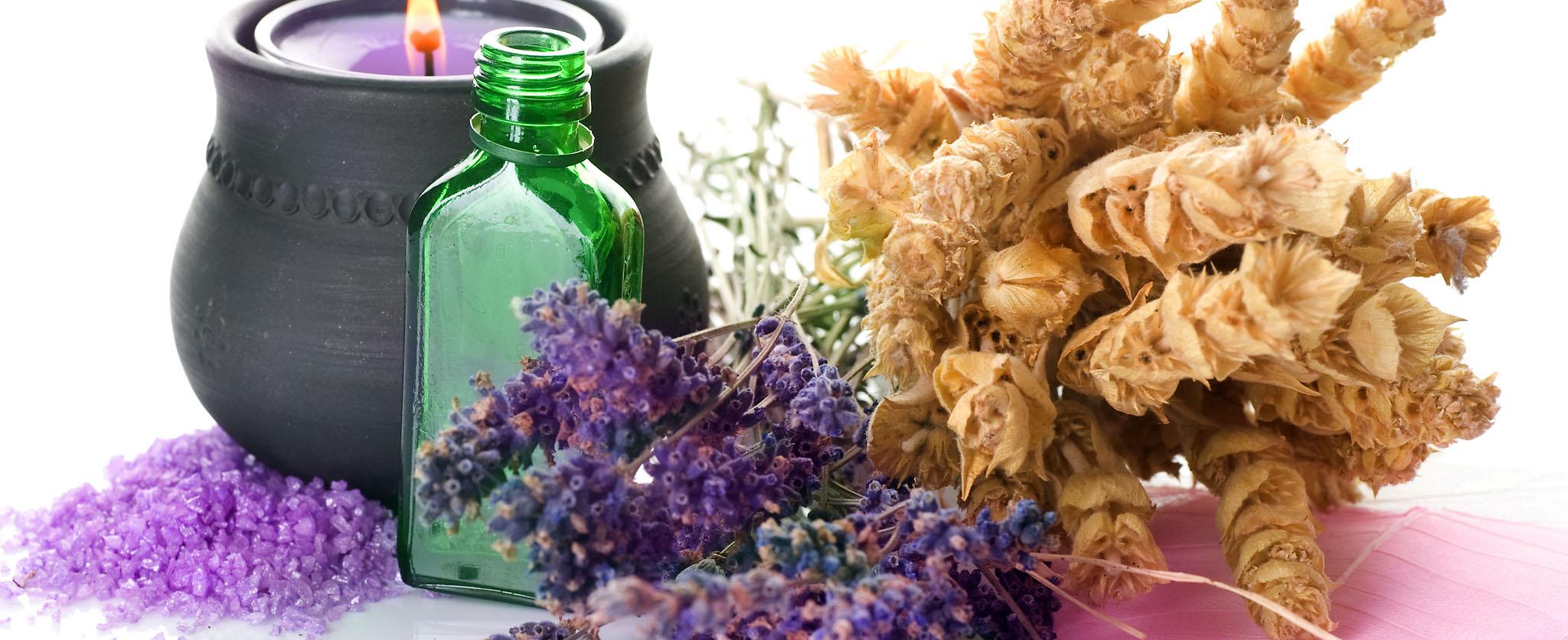 лечебные и ароматные травы на Кипре