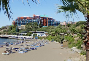Hotel of Northern Cyprus