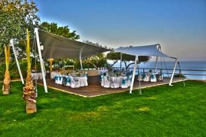 Grecian Park Hotel - Pavillion venue