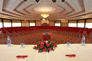 Конференц-зал отеля «Панорама»