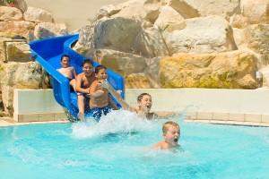 St. Raphael Resort - детские развлечения