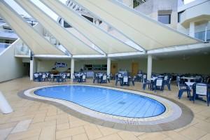 St. Raphael Resort - Splash