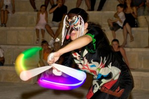 St. Raphael Resort - entertainment