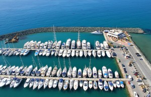 St. Raphael Resort 5* - Marina