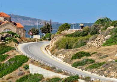 Путешествия по Кипру