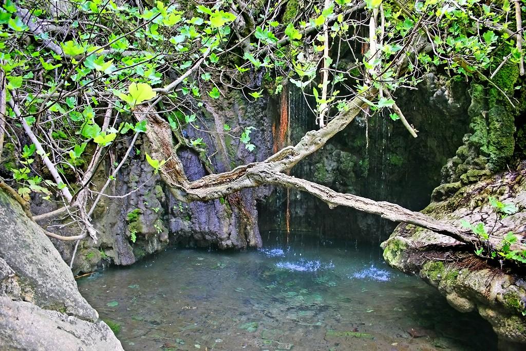 The Pool of Aphrodite