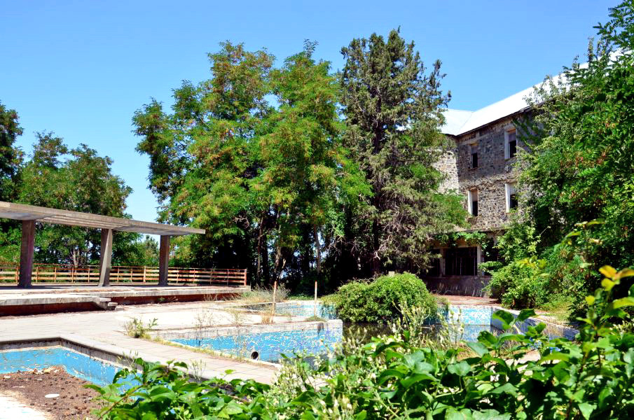Отель «Беренгария»
