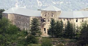 Величественный отель «Беренгария»
