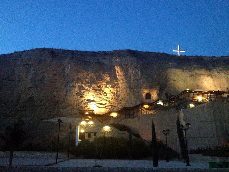 Церковь Богородицы Христоспильотиссы