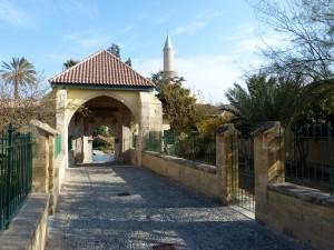 The Hala Sultan