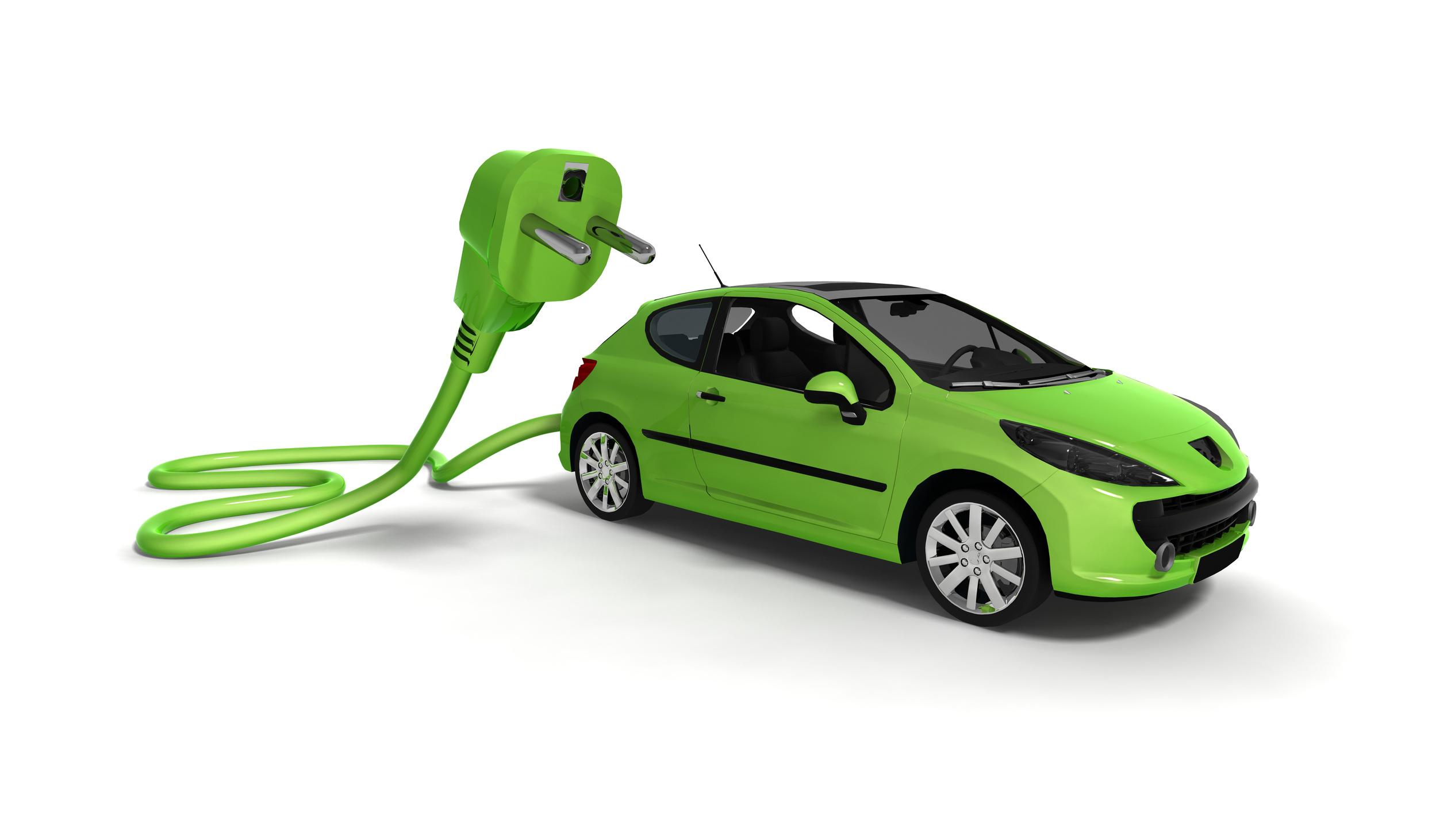 electro-car