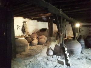 Деревня Фикарду