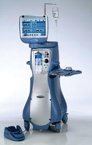 Оборудование офтальмологической клиники доктора Теодосиоса Контоса