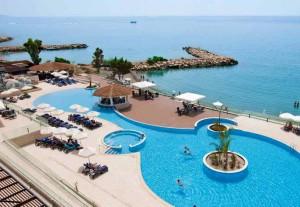 Отель Apollonia