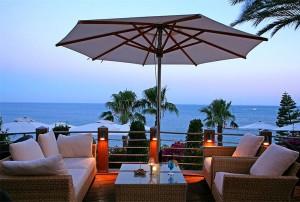 Отель Columbia Beach Hotel 4*
