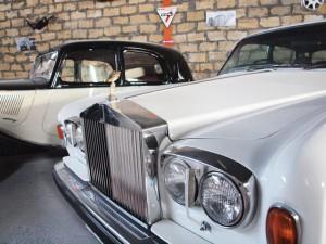 Музей винтажных авто в Лимассоле