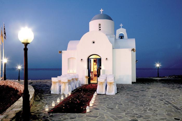 Часовня Святого Николая в Протарасе